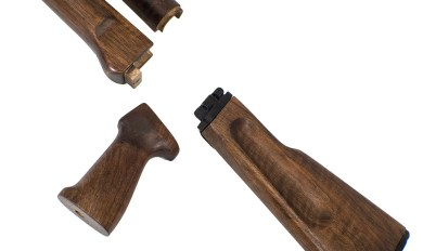 Wooden Stock | Wooden Thing