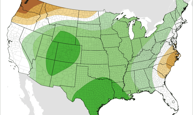 Talking Tropics and Increasing Rain Chances Sunday-Next Week
