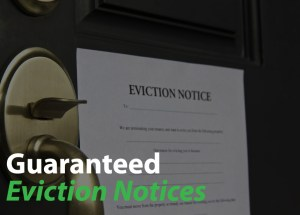 Austin Eviction Notice Help