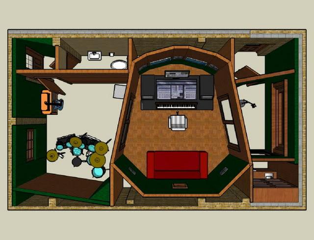 Image Result For Living Room Sketch Plan