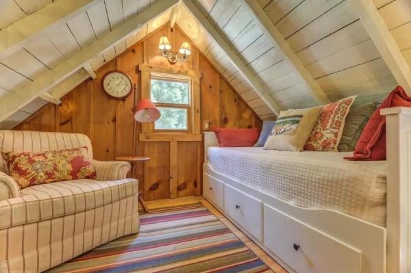 Tiny Houses Interior Pics