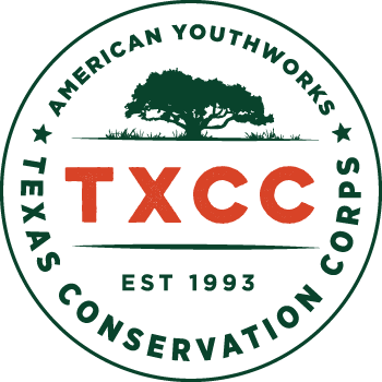 Texas Conservation Corps