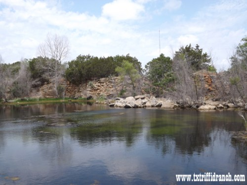The Ranch Quarry