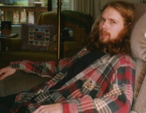 Even the flannel-wearing, long haired Grunge generation!