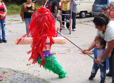 Oh, and did I mention that piñatas are falling out of fashion?