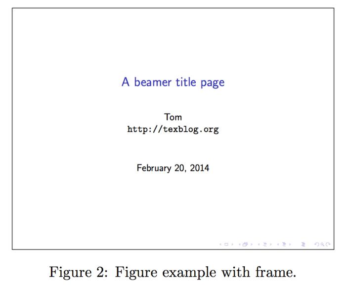 beamer-default-with-frame
