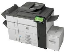 Sharp Copiers - NJPA Contract