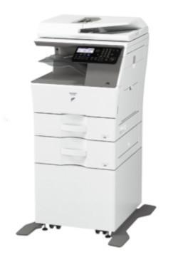 MX-B350W