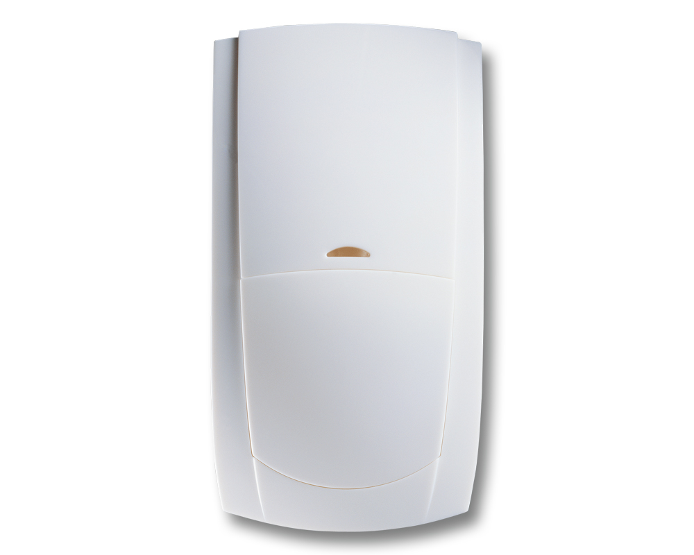 Texecom wireless DT PIR