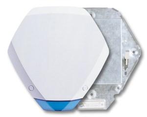 Texecom Odyssey 3 Metal sounder