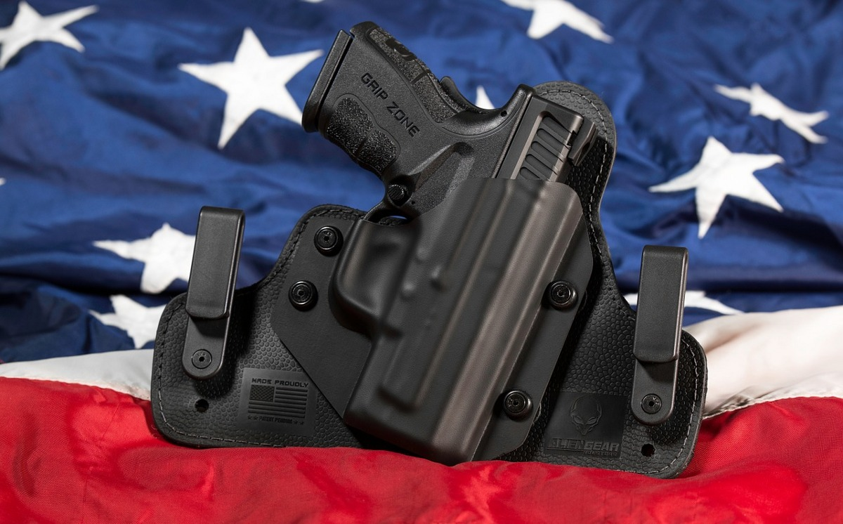 Texas Unlicensed Carry Dies Again