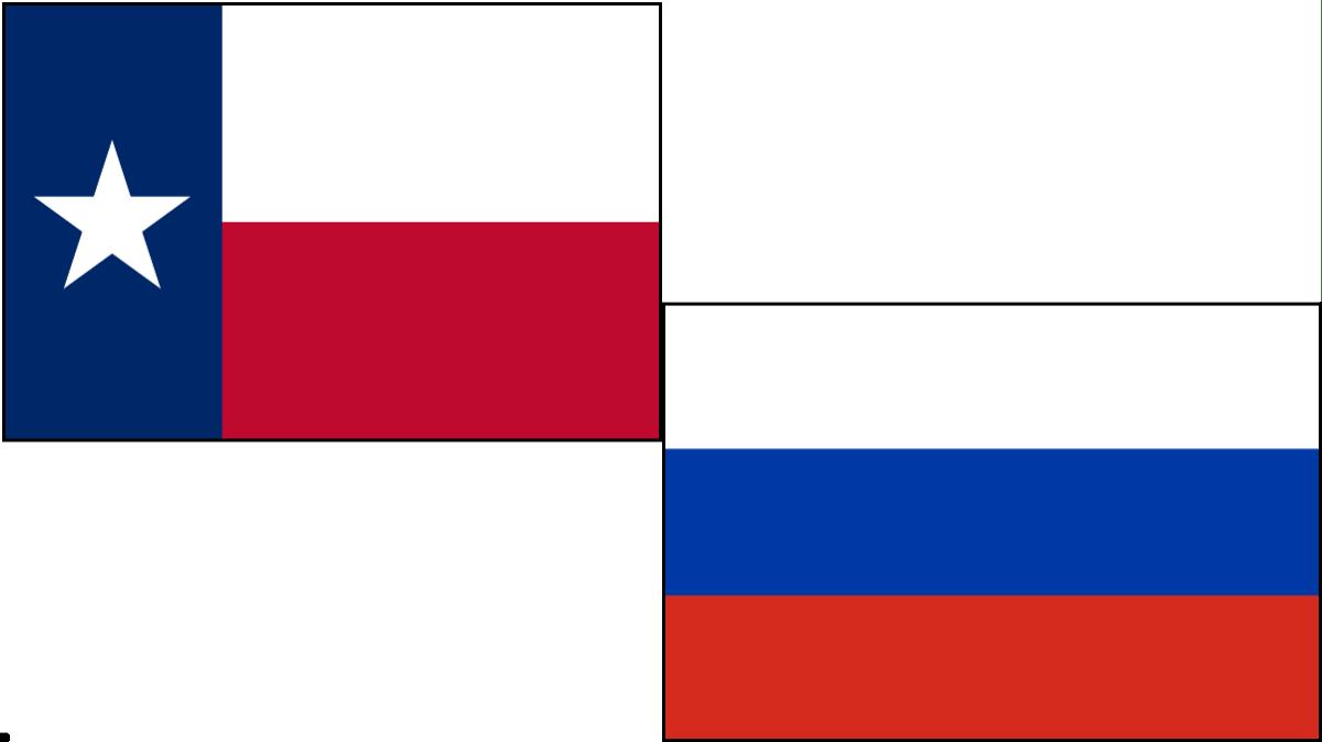 Russia: Texas Friend or Foe?