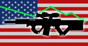 Zogby Poll May Show U.S. Shifting in Favor of Gun Control