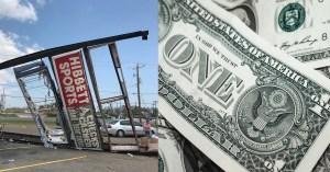 Washington to Austin: No Money for Harvey Recovery