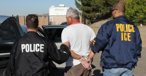 California's AG Threatens Arrest of OC Sheriff for Aiding ICE