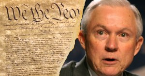 Sessions Attacks Legal Secession. Here's Why He's Wrong