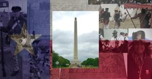 San Jacinto Day Celebration
