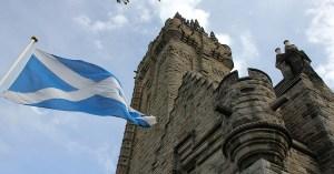 "Scotland Once Again Wants, ""FREEEEEDDOMMM!"""