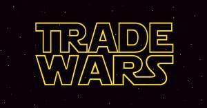 U.S. Trade War Seems Certain, as Some Countries Pledge Counter-Tariffs