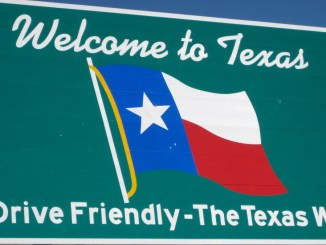 Drive Friendly--The Texas Way