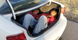 United State's Dangerous Mixed Signals on Illegal Immigration
