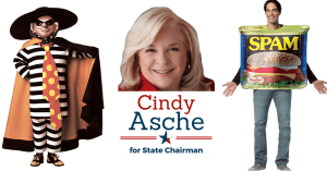 The Hottest Under-The-Radar Political Campaign In Texas