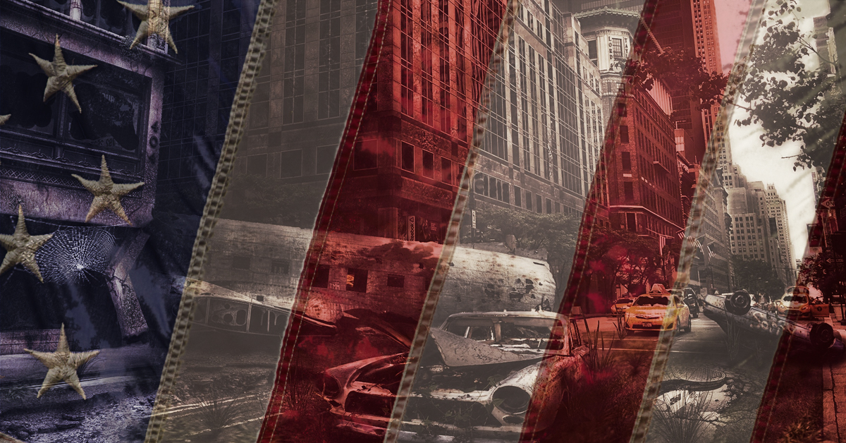 Apocalypse Now: How Federal Debt Will Soon Destroy the U.S.