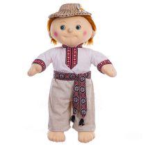 "Плюшевая кукла ""Украинец Николка"""