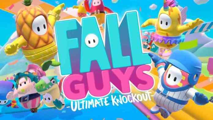 Game Fall Guys Permainan Lucu, Imut, Menggemaskan Juga Childish