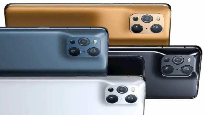 HP Oppo Find X3 Gunakan Chipset Snapdragon 888 Terbaru