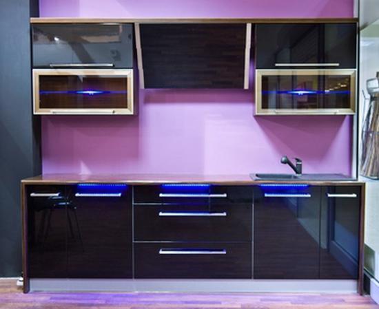ιδέες εσωτερικής διακόσμησης για να φωτίσετε τα δωμάτια σας με LED Φωτιστικά16