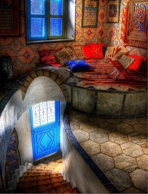 Εξωτικές Ιδέες Μαροκινής Διακόσμησης5