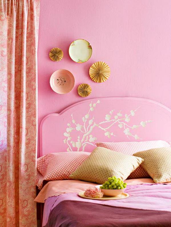Ιδέες χρωμάτων για βάψιμο τοίχου7