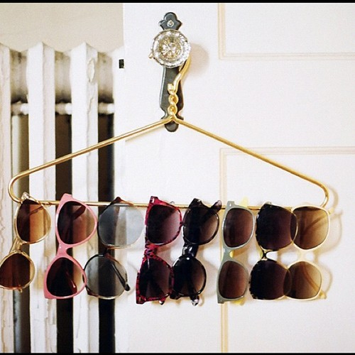 Οι πιο δημιουργικές DIY ιδέες για Οργάνωση & Αποθήκευση18
