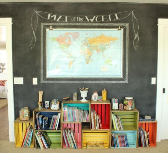 Οι πιο δημιουργικές DIY ιδέες για Οργάνωση & Αποθήκευση20