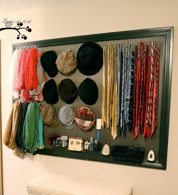 Οι πιο δημιουργικές DIY ιδέες για Οργάνωση & Αποθήκευση9