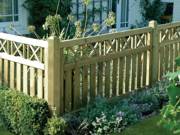 Είδη για φράχτες Κήπου4