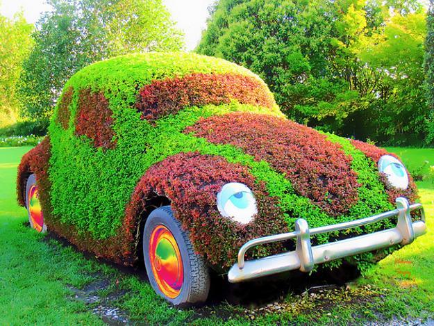 Ιδέες για να Ομορφύνετε τον Κήπο και την αυλή σας19