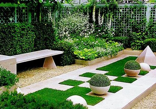 Ιδέες για να Ομορφύνετε τον Κήπο και την αυλή σας3