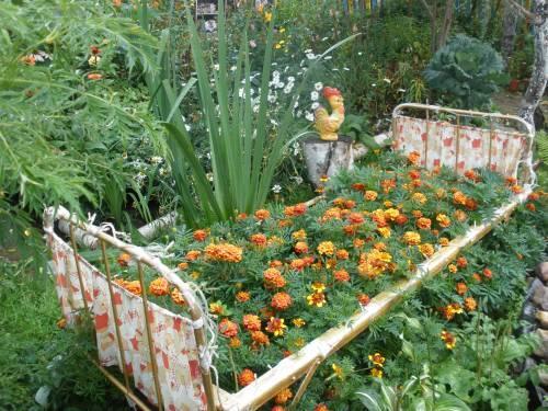 Ιδέες για να Ομορφύνετε τον Κήπο και την αυλή σας6