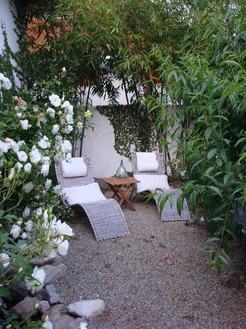 Υπέροχοι εξωερικοί χώροι για χαλάρωση1