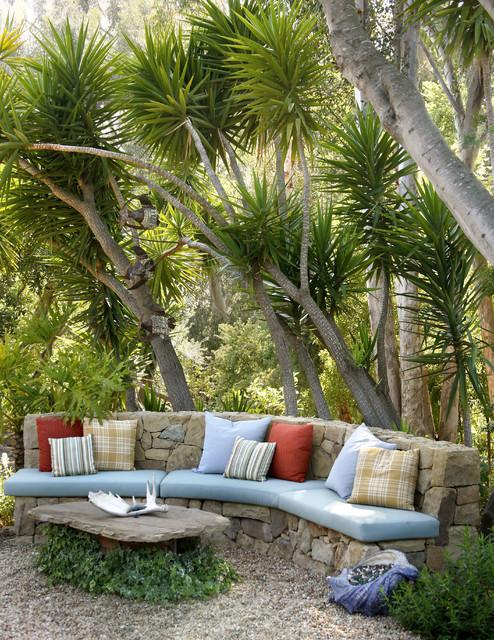 Υπέροχοι εξωερικοί χώροι για χαλάρωση3