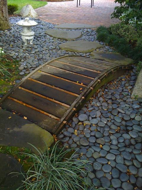 διακόσμηση κήπου με πέτρες3