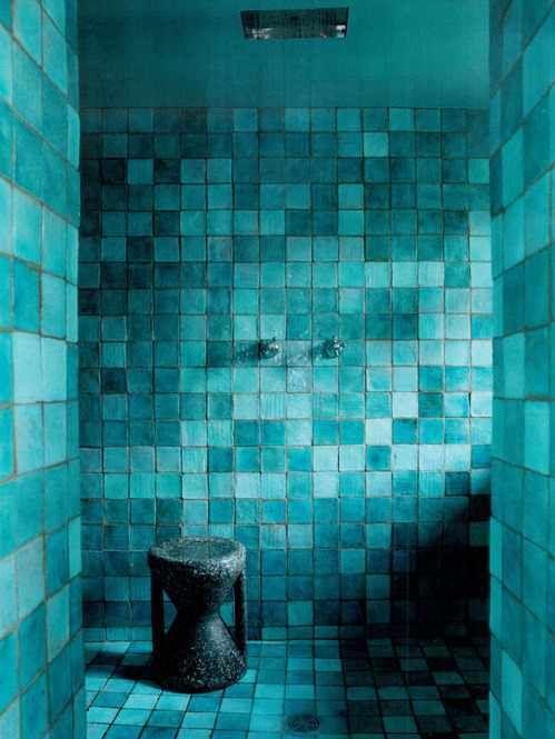 ιδέες με τυρκουάζ χρώμα17