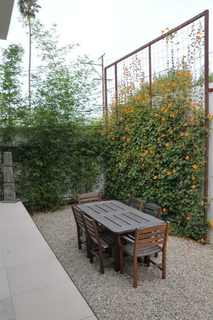 Πράσινες Ιδέες σχεδιασμού κήπου και αυλής13