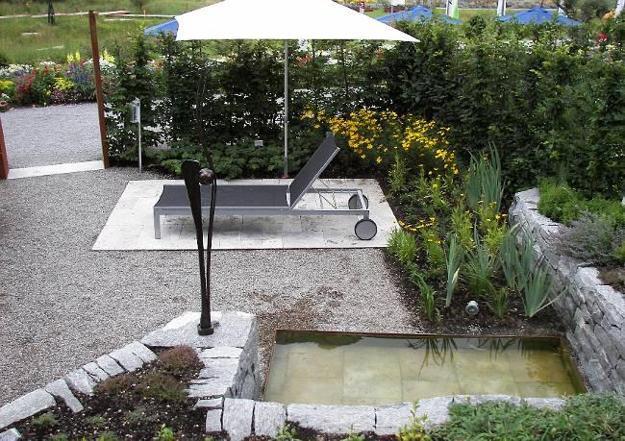 Πράσινες Ιδέες σχεδιασμού κήπου και αυλής16