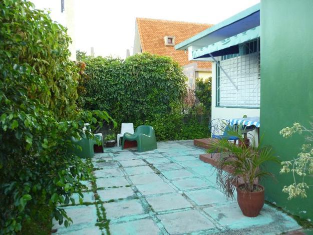 Πράσινες Ιδέες σχεδιασμού κήπου και αυλής7