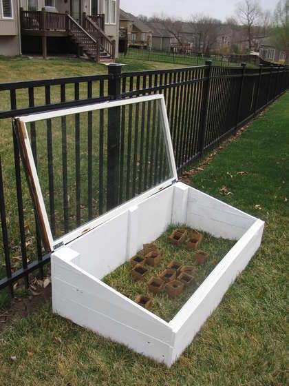 Ιδέες με ανακύκλωση παλιών ξύλινων πορτών και παραθύρων4