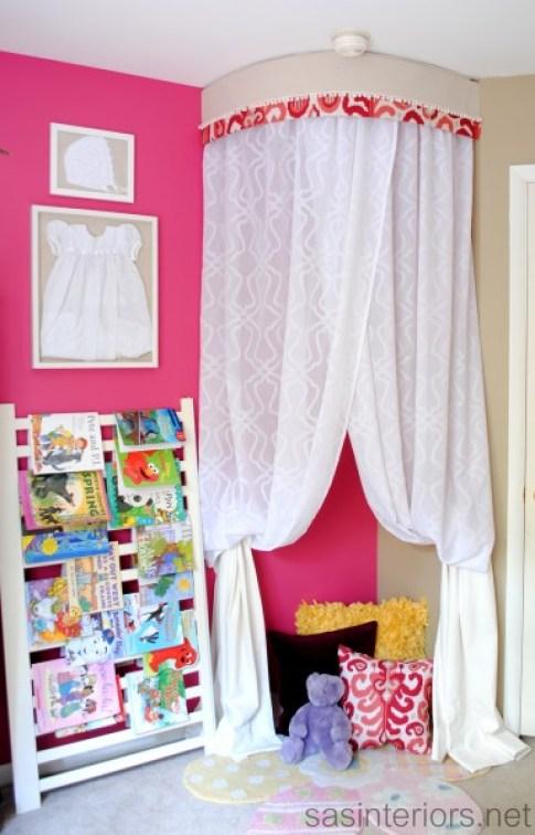 Καταπληκτικές Ιδέες Παιδικού δωματίου9