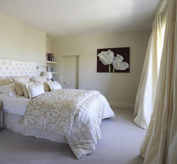 δωμάτια που αποπνέουν μια θηλυκή αύρα19